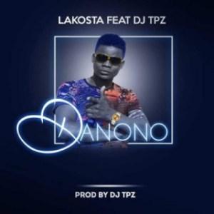 Lakosta - Danono ft. DJ Tpz